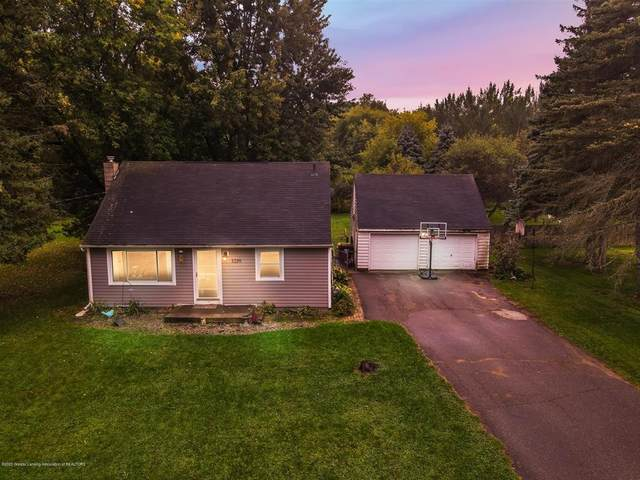 3239 County Line Road, Meridian Charter Twp, MI 48823 (#630000250290) :: The BK Agency