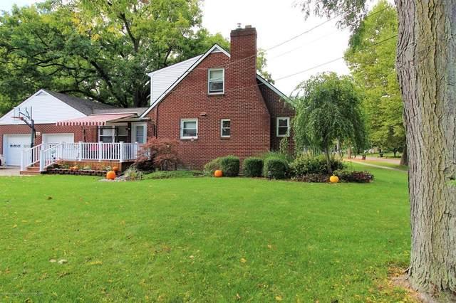 240 Holmes Street, Eaton Rapids, MI 48827 (#630000250291) :: The BK Agency