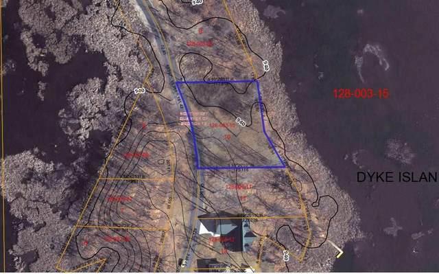 0 Oak Point Rd, Leoni, MI 49254 (MLS #55202002922) :: The Toth Team