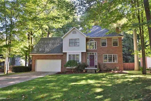 3640 Old Farm Lane, Fort Gratiot, MI 48059 (#58050025591) :: The Alex Nugent Team | Real Estate One
