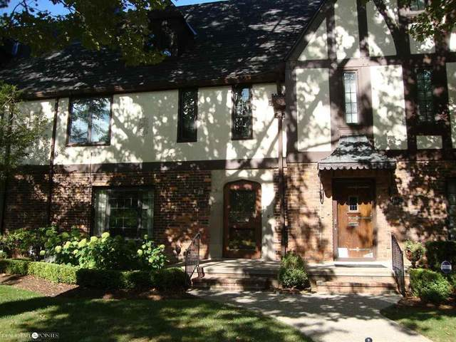 544 Cadieux, Grosse Pointe, MI 48230 (#58050025748) :: Keller Williams West Bloomfield