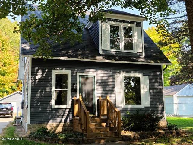 227 Church St, COLDWATER CITY, MI 49036 (#62020041940) :: RE/MAX Nexus