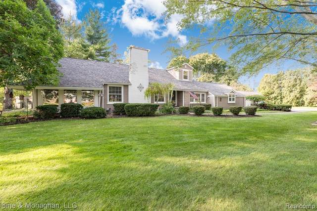 32863 Balmoral Street, Beverly Hills Vlg, MI 48025 (#2200084095) :: BestMichiganHouses.com