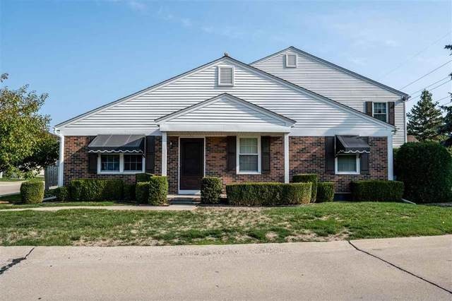 15801 Newport, Clinton Twp, MI 48038 (#58050026079) :: Novak & Associates