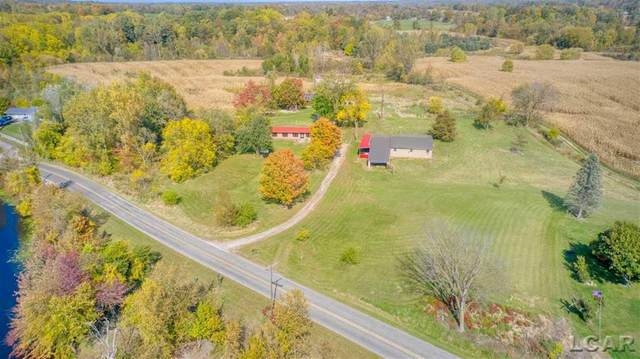 18000 Forrister, Rollin Twp, MI 49247 (#56050026264) :: Robert E Smith Realty