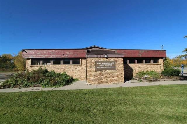 6045 W Pierson Rd. Unit 2, Mt. Morris Twp, MI 48433 (#5050026518) :: BestMichiganHouses.com
