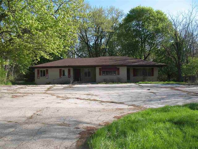 G 3410 Beecher, Flint Twp, MI 48532 (MLS #5050026541) :: The John Wentworth Group