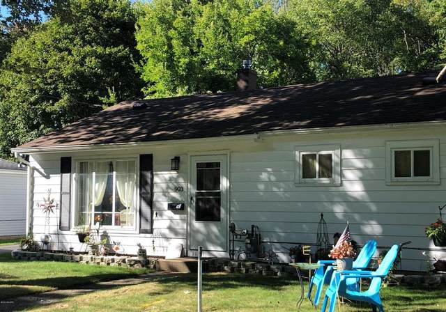 903 E Broadwell St, Out Of Area, MI 49224 (#53020043630) :: Robert E Smith Realty