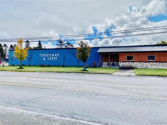 4291 Salling Cr 612 Ave Avenue, ALBERT TWP, MI 49756 (#2200086113) :: BestMichiganHouses.com