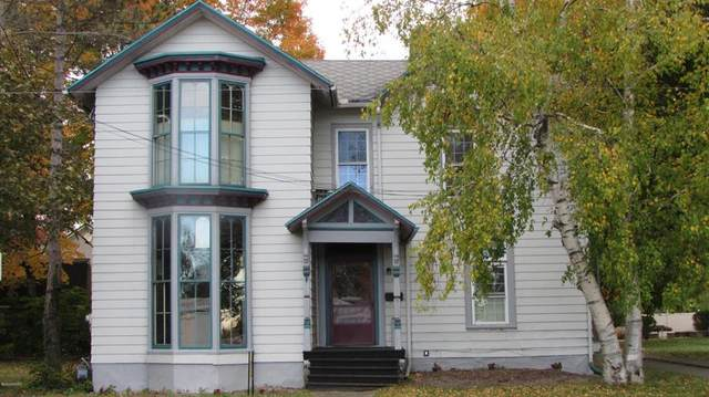 70 Marshall St, COLDWATER CITY, MI 49036 (#62020043709) :: RE/MAX Nexus