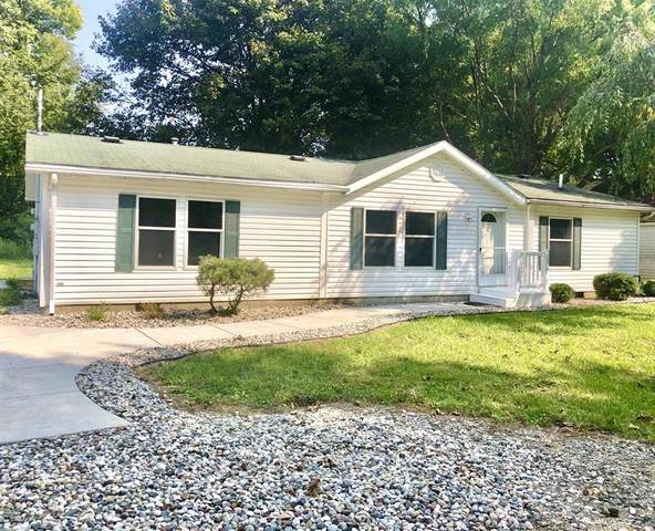 98 Rose St, COLDWATER CITY, MI 49036 (#53020043871) :: RE/MAX Nexus
