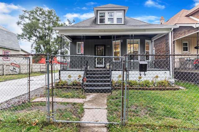 1786 Infantry Street, Detroit, MI 48209 (#2200087190) :: BestMichiganHouses.com