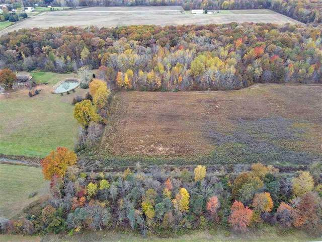 12510 Sheridan Road, Albee Twp, MI 48417 (MLS #5050026996) :: The John Wentworth Group