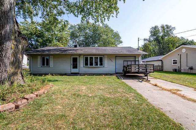 3455 Tracey Dr, Summit, MI 49203 (MLS #55202003121) :: The John Wentworth Group