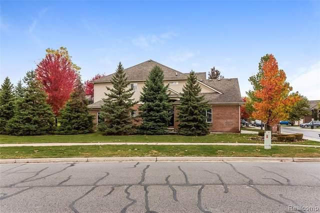 29307 Woodpark Circle, Warren, MI 48092 (#2200087374) :: The Alex Nugent Team | Real Estate One
