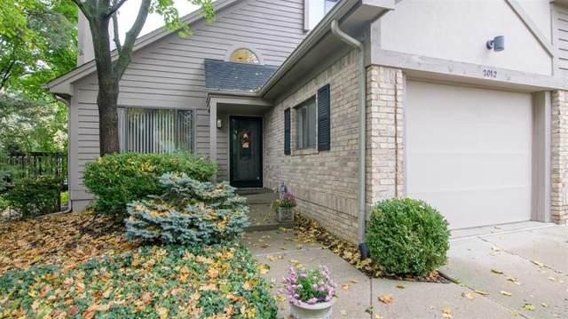2012 Audubon Drive, Ann Arbor, MI 48103 (#543277188) :: RE/MAX Nexus