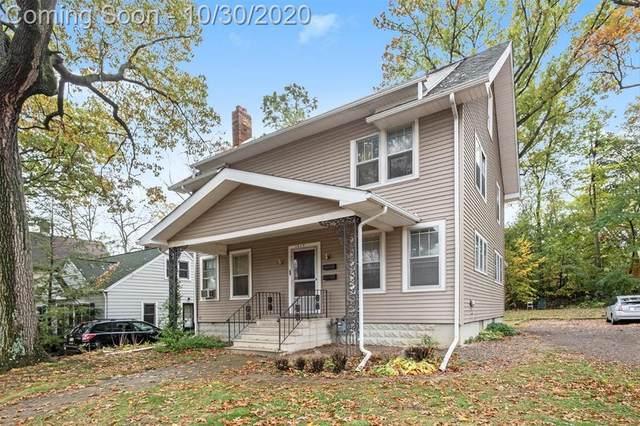 1717 Dexter Avenue, Ann Arbor, MI 48103 (#543277178) :: RE/MAX Nexus