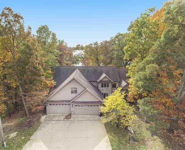 120 Hollybrook Ct, Liberty, MI 49249 (#55202003157) :: NextHome Showcase