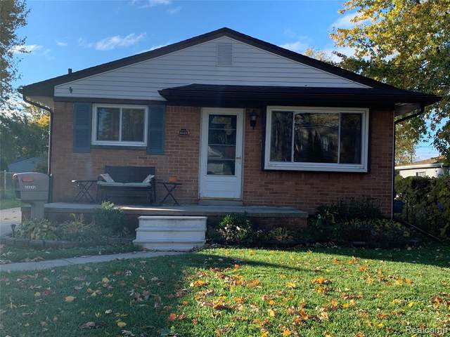22212 Dorion Street, Saint Clair Shores, MI 48082 (#2200088494) :: The Alex Nugent Team | Real Estate One