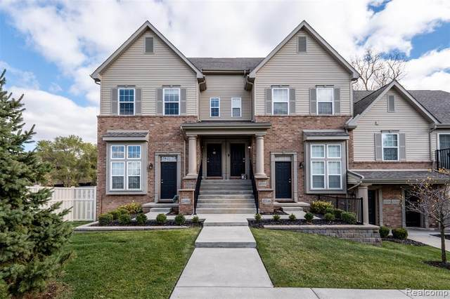 22334 Abbey Lane, Dearborn, MI 48124 (MLS #2200088544) :: The John Wentworth Group
