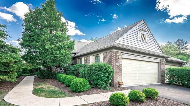 1961 Boulder Drive, Ann Arbor, MI 48104 (#543277249) :: The Merrie Johnson Team