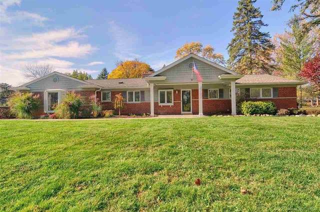 4742 Tullamore Dr, Bloomfield Twp, MI 48304 (#58050027827) :: Alan Brown Group