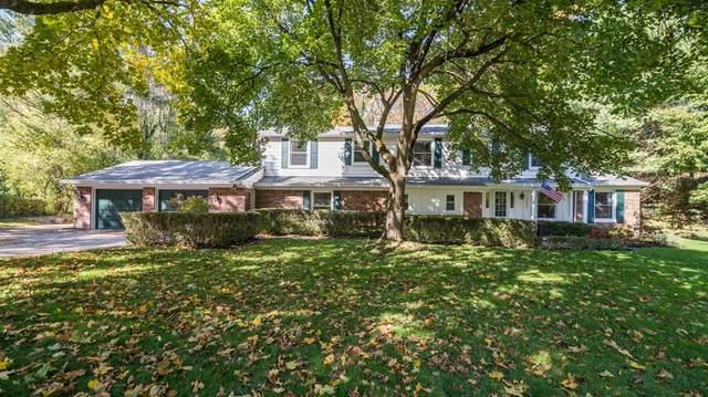 3035 Foxcroft Street, Ann Arbor, MI 48104 (#543277312) :: Keller Williams West Bloomfield