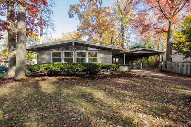 2344 S Circle Drive, Ann Arbor, MI 48103 (#543277331) :: Keller Williams West Bloomfield