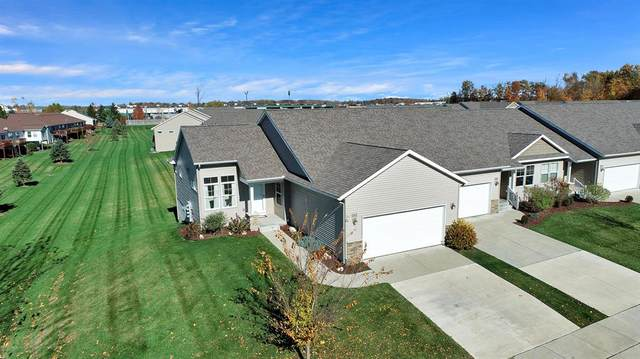 262 Barrington Circle, Delta Twp, MI 48917 (#630000251092) :: The Mulvihill Group