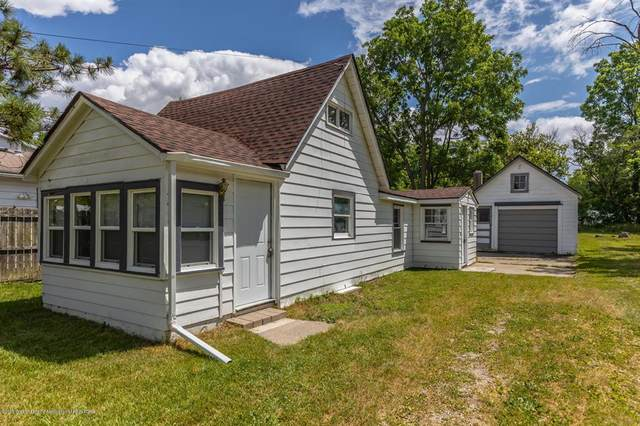 4811 Hughes Road, Lansing, MI 48910 (#630000251098) :: GK Real Estate Team