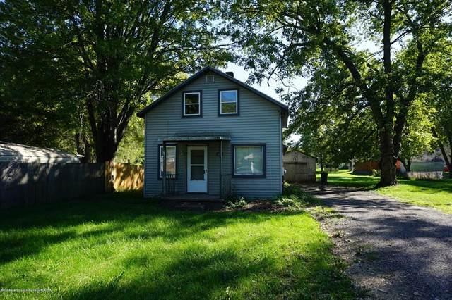 1601 Reo Road, Lansing, MI 48910 (#630000251101) :: Keller Williams West Bloomfield