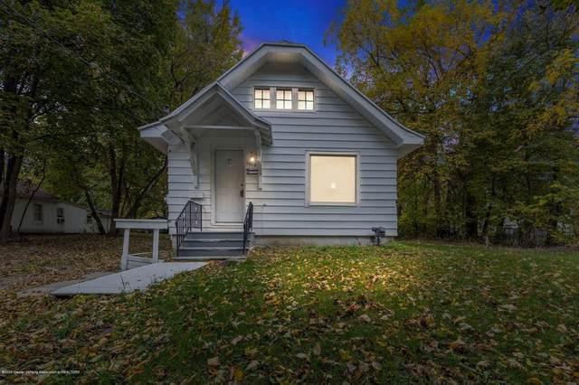 1913 Vermont Avenue, Lansing, MI 48906 (#630000251100) :: Keller Williams West Bloomfield