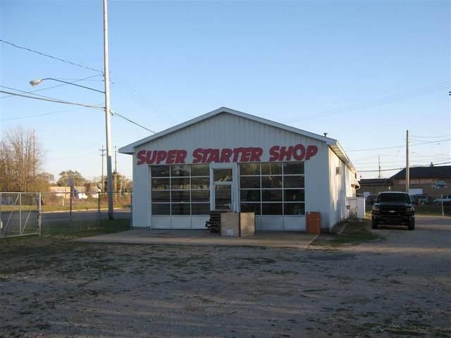 3201 N Dort High Way, Flint Twp, MI 48506 (#5050028404) :: Keller Williams West Bloomfield