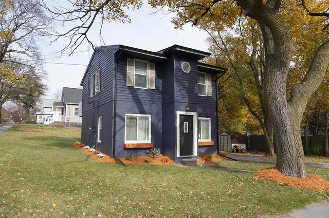 1431 E Saginaw Street, Lansing, MI 48906 (#630000251240) :: Keller Williams West Bloomfield