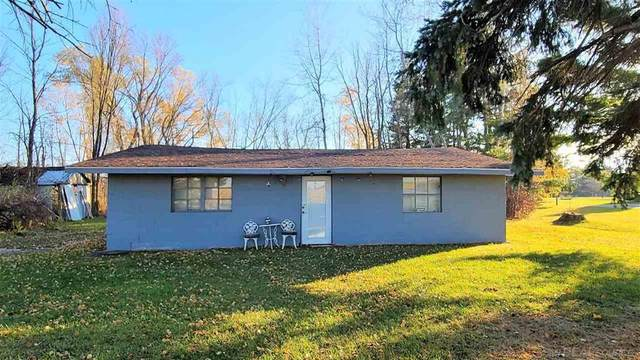 5046 E Bay City Forestville, Delaware Twp, MI 48456 (#58050028552) :: The Alex Nugent Team | Real Estate One