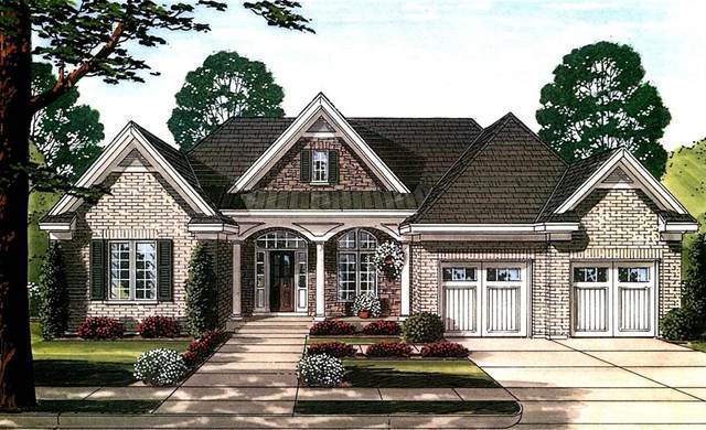9130 Potterville, Augusta, MI 48191 (#543277468) :: Real Estate For A CAUSE
