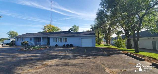 6403 W Pierson, Mt. Morris, MI 48433 (#57050028667) :: Robert E Smith Realty