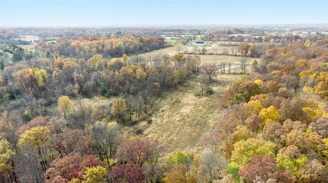 0 Dancer Rd Parcel C1 Road, Lima Twp, MI 48130 (#543277531) :: The Mulvihill Group