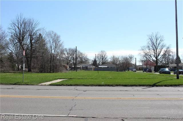 00000 Dawson, Dearborn Heights, MI 48127 (#2200093183) :: GK Real Estate Team