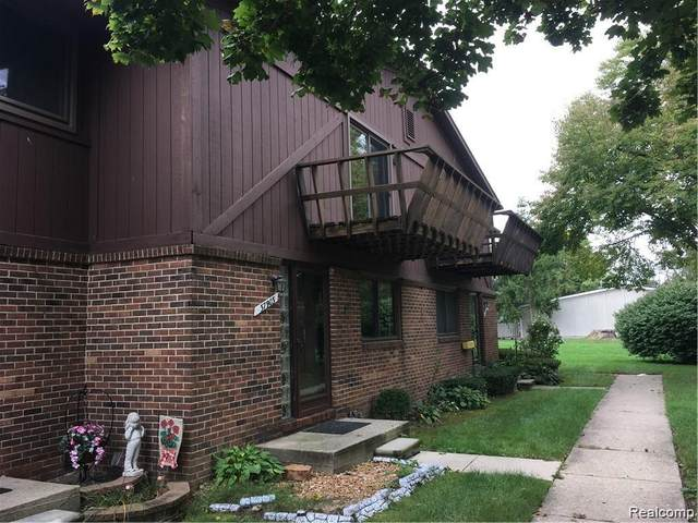 37903 Joyce Drive, Sterling Heights, MI 48312 (#2200093352) :: RE/MAX Nexus