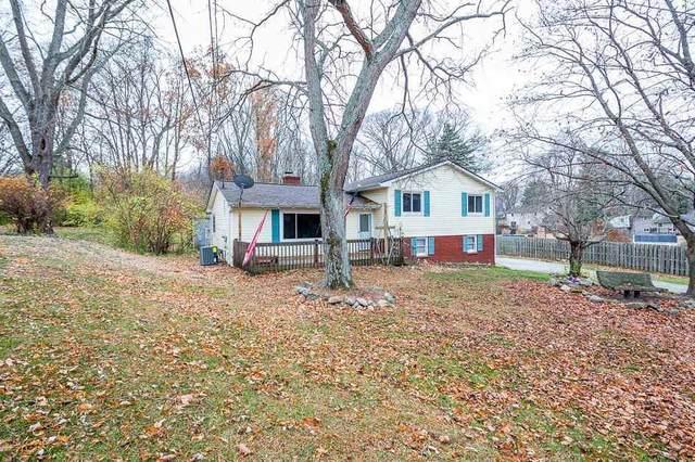 5017 Rimers, Spring Arbor, MI 49201 (#55202003373) :: GK Real Estate Team
