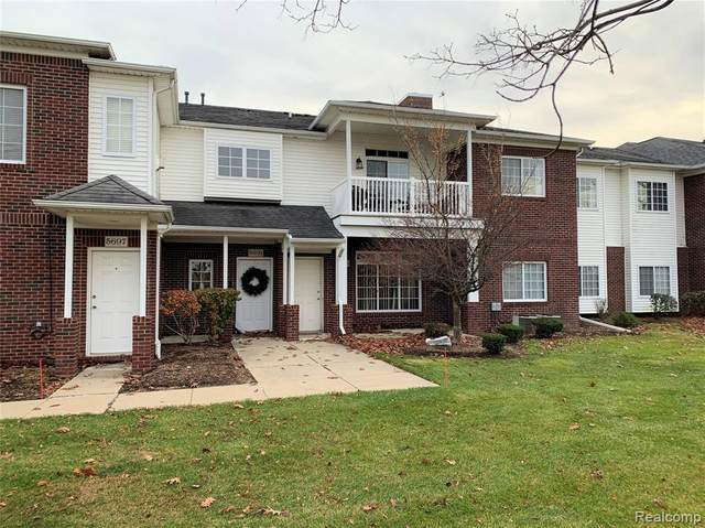 5685 Twin Oaks Drive, Sterling Heights, MI 48314 (#2200093769) :: The Alex Nugent Team | Real Estate One