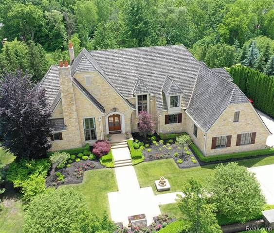 47765 Bellagio Drive, Novi, MI 48167 (#2200093896) :: Duneske Real Estate Advisors