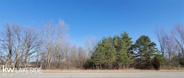 00 Torrey, Mundy Twp, MI 48507 (MLS #58050029046) :: The Toth Team
