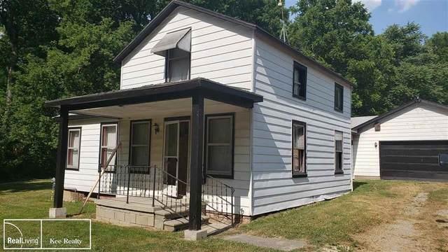 81070 Durfee, Memphis, MI 48041 (#58050029108) :: The Merrie Johnson Team