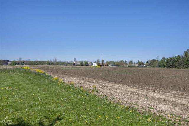 00 RESEARCH DRIVE, Almont Twp, MI 48003 (#58050029129) :: The Mulvihill Group