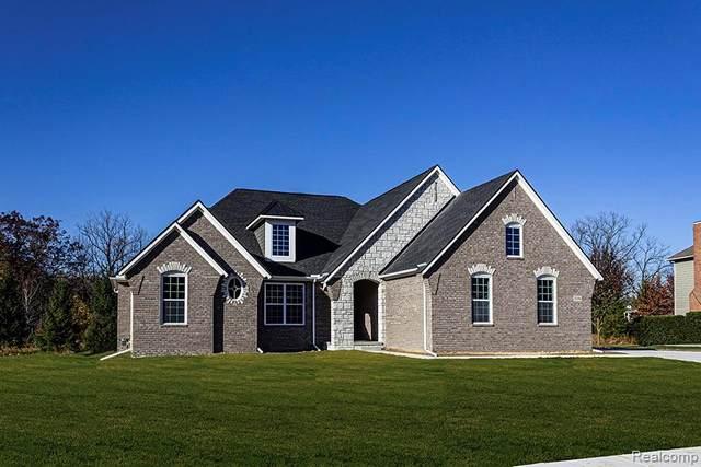 00 Sheldon, Rochester Hills, MI 48307 (#2200095147) :: The Alex Nugent Team   Real Estate One