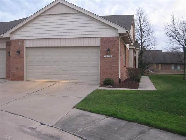 15979 Pheasant Ridge, Macomb Twp, MI 48044 (#58050029347) :: The Alex Nugent Team | Real Estate One