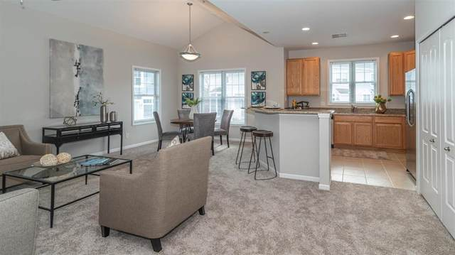 2597 West Towne Street #19, Ann Arbor, MI 48103 (#543277665) :: The Alex Nugent Team | Real Estate One