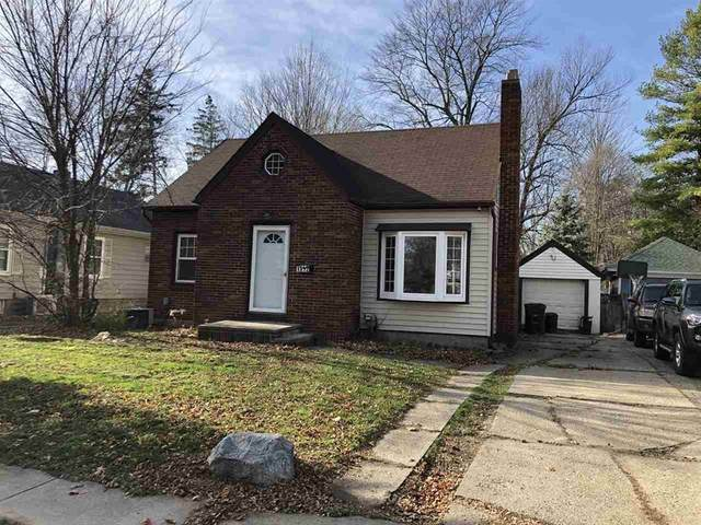 1812 Beal Ave, CITY OF LANSING, MI 48910 (#55202003459) :: The Mulvihill Group